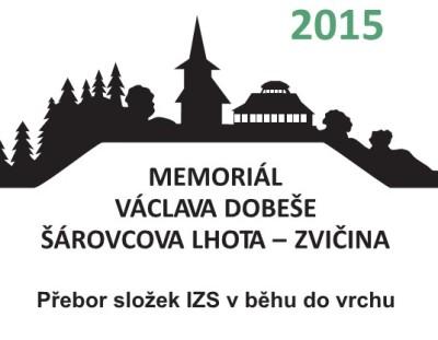 2.5.2015 – Memoriál Václava Dobeše